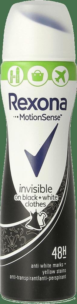 Rexona Deospray Invisible Diamond
