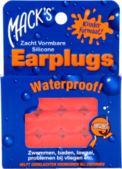 Macks Earplugs Kids