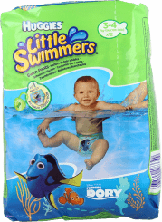Huggies Little Swimmers  7-15 kg