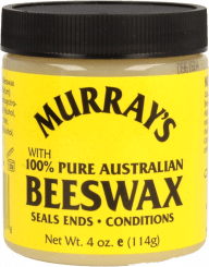 Murray's Beeswax Pommade