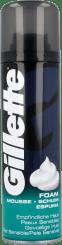 Gillette Scheerschuim Gevoelige Huid