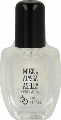 Musk by Alyssa Ashley Eau de Parfum Olie