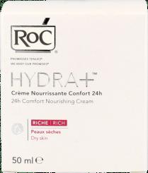 RoC Hydra+ Rich Dagcrème