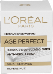 L'Oreal age perfect oogcrème