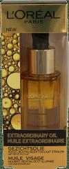 L'Oréal Paris Extraordinary Oil Gezichtsolie 'Droge' Olie