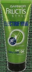 Garnier Fructis Style Electrifying Gel – 04 Extra Strong