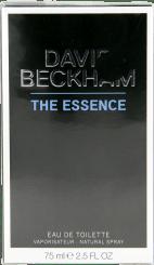David Beckham The Essence Eau de Toilette