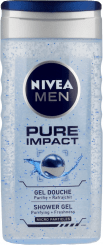 Nivea Men Douchegel  Pure Impact