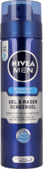 Nivea Men Scheergel Originals