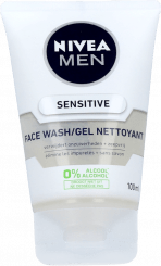Nivea Men Face Wash Sensitive