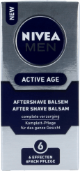 Nivea Men Aftershave Balsem Active Age