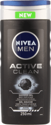 Nivea Men Douchegel Active Clean