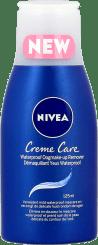 Nivea Creme Care Waterproof Oogmake-up Remover