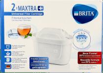 Brita Filterpatronen Maxtra+