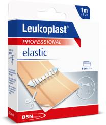 Leukoplast Elastic 1 m x 6 cm