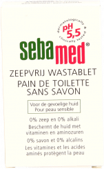 Sebamed Wastablet