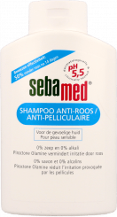 Sebamed Anti Roos Shampoo