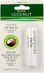 Inecto Coconut Nourishing Lip Balm