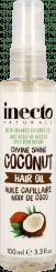 Inecto Coconut Oil Glossy Shine Spray