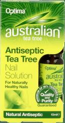 Optima Australian Tea Tree Nagelvloeistof