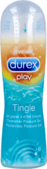 Durex Play Glijmiddel Tingle