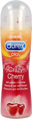 Durex Play Glijmiddel Cherry