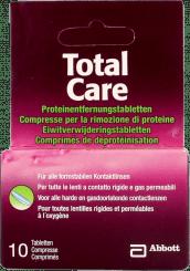Amo Totalcare Eiwitverwijderingstabletten