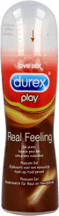 Durex Play Glijmiddel Real Feeling