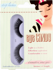 Eye Candy Wimpers Dramatic Lashes 011