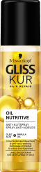 Gliss Kur Anti-Klit Spray Oil Nutritive