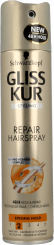 Gliss Kur Hairspray Repair