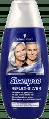 Schwarzkopf Shampoo Reflex Silver