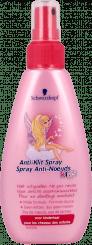 Schwarzkopf Anti Klit Spray Girl