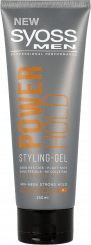 Syoss Men Power Hold Extreme Styling Gel