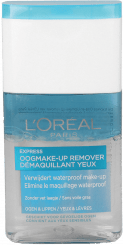 L'Oréal Paris Oog- en Lipreinigingslotion Waterproof Make-up
