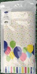 Duni Tafellaken Ballons & Confetti