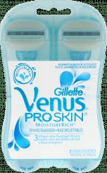 Gillette Venus Quench wegwerpscheermesjes