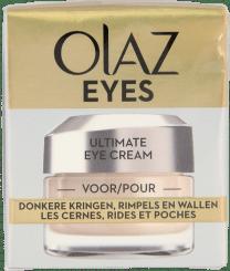 Olaz Eye Cream Ultimate