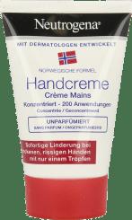 Neutrogena Handcrème Ongeparfurmeerd