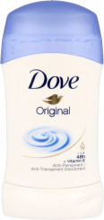 Dove Deodorant Stick  Original