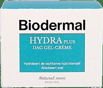 Biodermal Dag Gelcrème Hydraplus