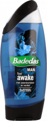 Badedas Man Douchegel  Feel Awake