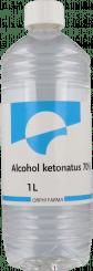 Chempropack Alcohol Ketonatus 70%