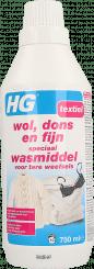 HG Textiel Wasmiddel Wol, Dons en Fijn