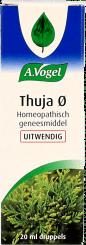 A. Vogel Thuja Ø druppels