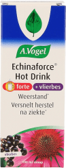 A. Vogel Echinaforce Hot Drink forte + vlierbes