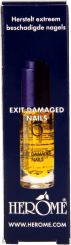 Herôme Exit Damaged Nails