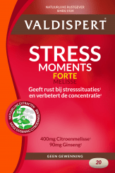 Valdispert Stress Moments Extra Sterk