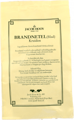 Jacob Hooy  Brandnetelblad