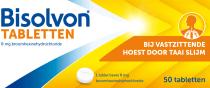 Bisolvon tabletten